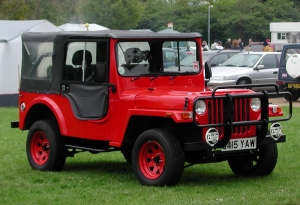 Jago Jeep - Jago Automotive. Jago Jeep