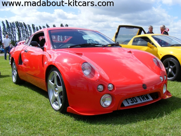 GTM Cars Ltd - Libra. A stunning example