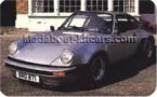 Covin Performance Mouldings - Covin Turbo Coupe. 911 replica