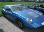 Rare Marcos Mantis at Detling