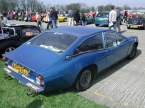 Marcos - Marcos Mantis. Marcos Mantis from the rear