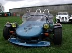 Grinnall Specialist cars - Scorpion. Scorpion front view