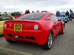 GTM Cars Ltd - Libra. Another great example