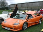 DC Supercars Ltd - DC Roadster. HCC DC Roadster
