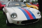 Primo Designs Ltd - GTM Coupe. Cox GTM Coupe front
