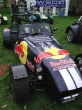 Red Bull Westy