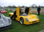 Ultima CanAm doors up
