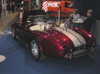 Madgwick SRV8 at Stoneleigh