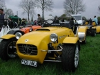 ZX Powered MK Indy