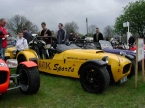 Mk Indy Fireblade powered