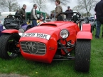 MK Sportscars - MK Indy. Racing intentions