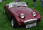 356 Sports - Sprint. Frogeye replica by Banham