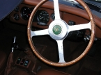 Period steering wheel