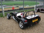 MK Sportscars - MK Indy. Feeling left out