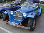 Javelin Sports Cars - Cabrio. Very neat example