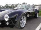 Gardner Douglas Sports Cars - GD427. Side