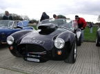 Black Crendon at Detling 06