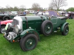 Sherpley Motor Company - Speed 6. Lovely Sherpley Speed 6
