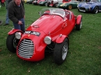 Fiorano - Type 48 Corsa Spyder. Another Corsa at Detling