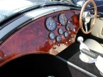 Gardner Douglas Sports Cars - GD427. Wooden dash in this GD427