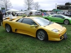 Parallel Designs - Torero. Diablo replica Stoneleigh 07