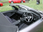 Retains MR2 interior