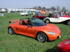 At Detling kitcar show 2007