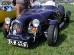 Cradley Motor Works - Lomax 224. Blue 224 at Detling 07