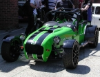 Impressive looking Indy