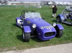 Formula 27 Cars Ltd - Formula 27. F27 spotted at Detling