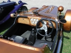 NG Sports Cars - TC. Wooden dash