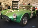 Hawk cars Ltd - Hawk 289. Hawk 289 on display Detling 07