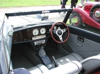 Royale Motor Company - Royale Sabre. Interior and dash