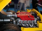 Ultima Sports Ltd - Can-Am. Corvette LS7 power plant