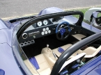 Ultima Sports Ltd - Can-Am. Interior