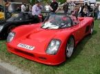 Ultima Sports Ltd - Can-Am. Ultima Can-Am at Stoneleigh