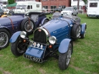 Teal Cars - Type 35. Type 35 - Blue Beast