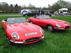 Pair at Stoneleigh 2006