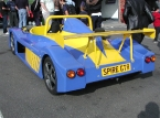 Spire Sports Cars - GT-R. My guess - a Spire GTR