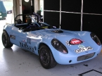 Fisher sportscars - Fury. Fisher Fury demo car