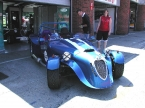 Aquila Sports Cars - Raider. Originally by Yorkshire Kitcars