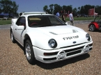 Paul Banham Conversions - RS200. Paul Banham RS200