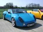 GTM Spyder at Detling 07