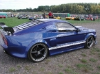 Ride Cars - GTR350. Smooth GRP