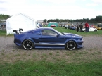 Ride Cars - GTR350. Front looks odd