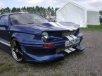 Ride Cars - GTR350. Too much going on for me