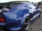 Ride Cars - GTR350. Quality of GRP work 1st class