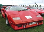 DC Konig Countach replica