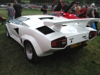 DC Supercars Ltd - DC Konig. Rear view