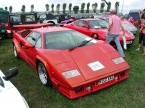 DC Supercars Ltd - DC Konig. At Donington kit car show 07